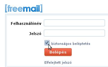 freemail hu bejelentkezés