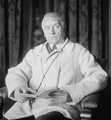 Maurice Maeterlinck (1862–1949)